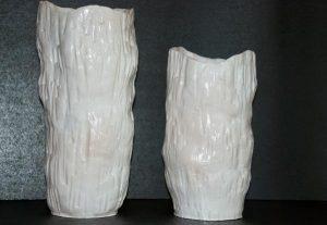 Witte Vazen